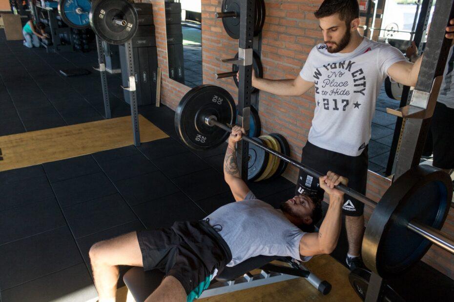 Få en bedre hverdag med squat rack